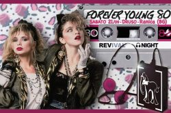 Forever Young - 80s Revival al Druso - Ranica