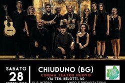 """""""Genti Diverse"""" Teatro Nuovo - Chiuduno"""