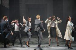 Ghost Il musical al Teatro Creberg - Bergamo
