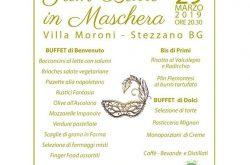 Gran Ballo in Maschera in Villa Moroni - Stezzano