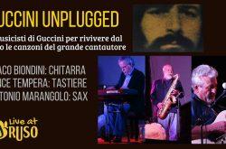 Guccini Unplugged al Druso - Ranica