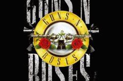 Guns'n Roses Tribute al The Rocker Pub - Barzana