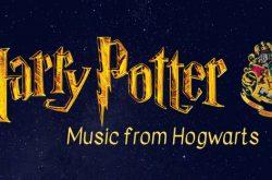 "Harry Potter ""Music from Hogwarts"" Cineteatro l'Incontro - Comun Nuovo"