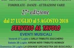 SERATE IN ALLEGRIA Selino Alto - Sant Omobono Imagna