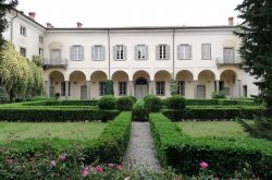 Villa Gargana Bergamo