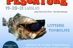 Festa del Pescatore – Pedrengo
