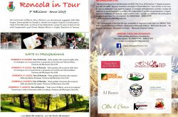 Visita guidata al Santuario della Cornabusa - Roncola