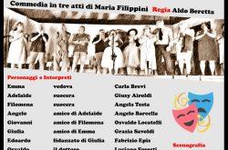 Teatro Dialettale a Negrone - Scanzorosciate