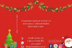 """Casa di Babbo Natale"" Sadira - Calusco d'Adda"