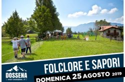 "Folclore & Sapori"" - Dossena"