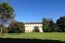 Visita guidata Villa Grismondi Finardi – Bergamo