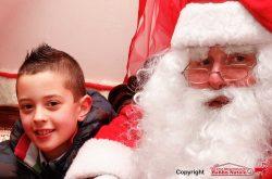 La Casa di Babbo Natale – Gromo