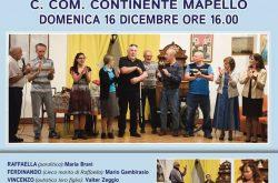 La Famea Zanetti Commedia - Mapello