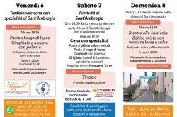 Festa di Sant'Ambrogio - Cenate Sopra