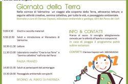 La Giornata della Terra - Bergamo