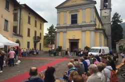 Sagra del Tartufo - Monasterolo del Castello