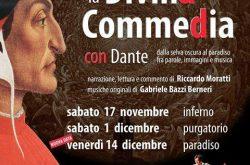 La divina commedia Il Paradiso - Fara Gera d'Adda