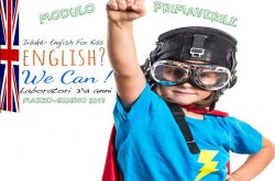 Laboratori di inglese per bambini - Gandino