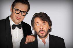 Lillo e Greg al Teatro Creberg - Bergamo