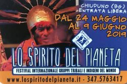 Lo Spirito del Pianeta - Chiuduno