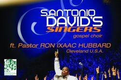 Concerto Gospel Sant'Antonio David's Singers - Calusco D'Adda