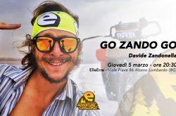 Incontro con Go Zando Go - Alzano Lombardo