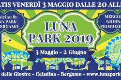Luna Park Celadina - Bergamo