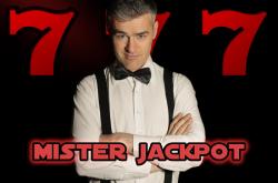 """Mister Jackpot"" Tom Corradini Teatro - Lurano"