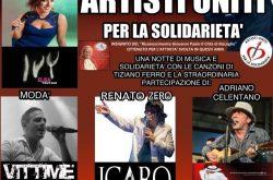 Artisti Uniti per la Solidarietà  - Montello