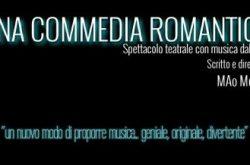 """""""Commedia Romantica"""" al Teatro Nuovo – Trescore Balneario"""