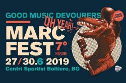 Marc Fest - Boltiere