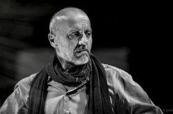 Marco Paolini al Teatro Creberg - Bergamo