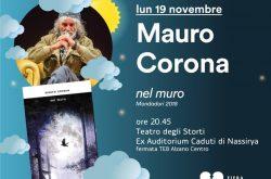 Mauro Corona - Alzano Lombardo