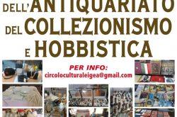Mercatino Circolo Igea - Trescore Balneario