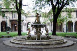 Mercatino Piazza Dante - Bergamo