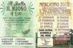Mercatino dell'Antiquariato - San Pellegrino Terme