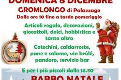 Mercatino di Natale Gromlongo - Palazzago