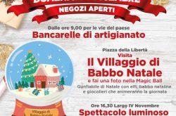 Mercatino di Natale - Ponte San Pietro
