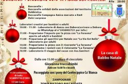 Mercatino di Natale - San Paolo d'Argon