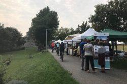 Mercato Agricolo - Almenno San Bartolomeo