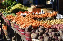 Mercato Agricolo e Non Solo - Albino