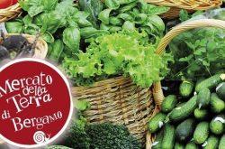 Mercato della Terra - Bergamo