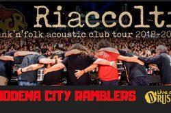 Modena City Ramblers al Druso - Ranica