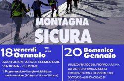 Montagna Sicura - Clusone