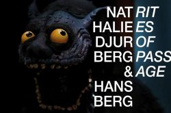 Mostra Nathalie Djurberg & Hans Berg - Bergamo
