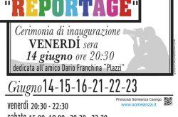 """Mostra Collettiva """"Reportage"""" – Casnigo"""