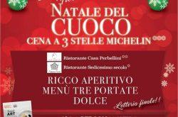 Natale del Cuoco - Bergamo