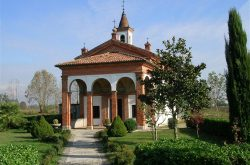 Visita guidata Oratorio della Beata Vergine Assunta - Calvenzano