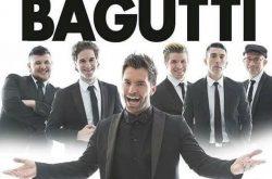 Orchestra Italiana Bagutti alla Discoteca Amadeus - Urgnano