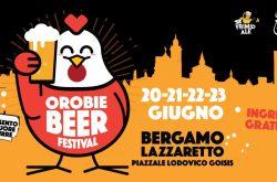 """""""Orobie Beer Festival"""" Lazzaretto - Bergamo"""